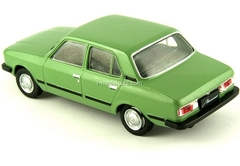 Moskvich-3-5-6 green 1:43 DeAgostini Auto Legends USSR #80