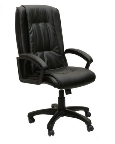 Кресло ФОРТУНА 5(9) кожзам атзек черный