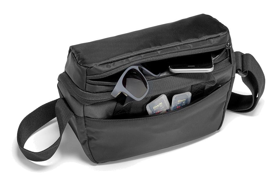 Manfrotto MA-SB-C1 Advanced Compact Shoulder Bag 1
