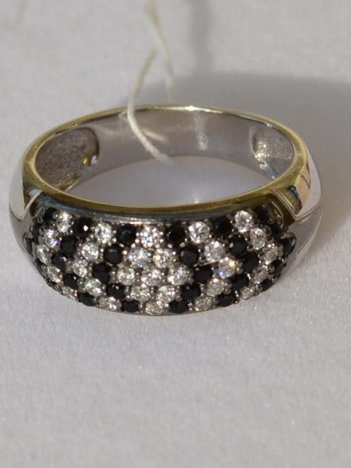 1100264 (кольцо из серебра)
