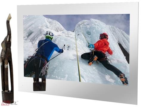 Встраиваемый телевизор AVEL AVS430SM (Magic Mirror)