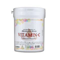 Альгинатная маска с витамином С Anskin Vitamin-C Modeling Mask
