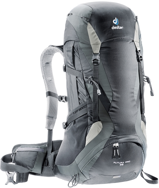 Туристические рюкзаки легкие Рюкзак Deuter Futura Pro 36 900x600_5137_FuturaPro36_7410_14.jpg