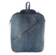 Рюкзак из кожи питона BG-196