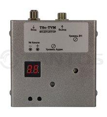 ТВ Модулятор Tantos TSc-TVM
