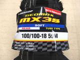 Внедорожная моторезина 100/100-18 Dunlop Geomax MX3S 59M