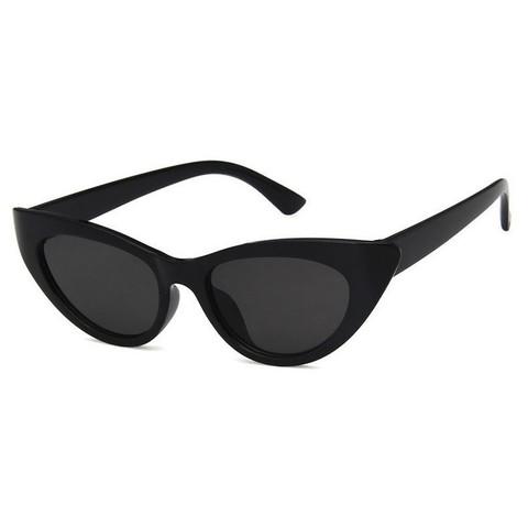 Солнцезащитные очки 97019002s Черный