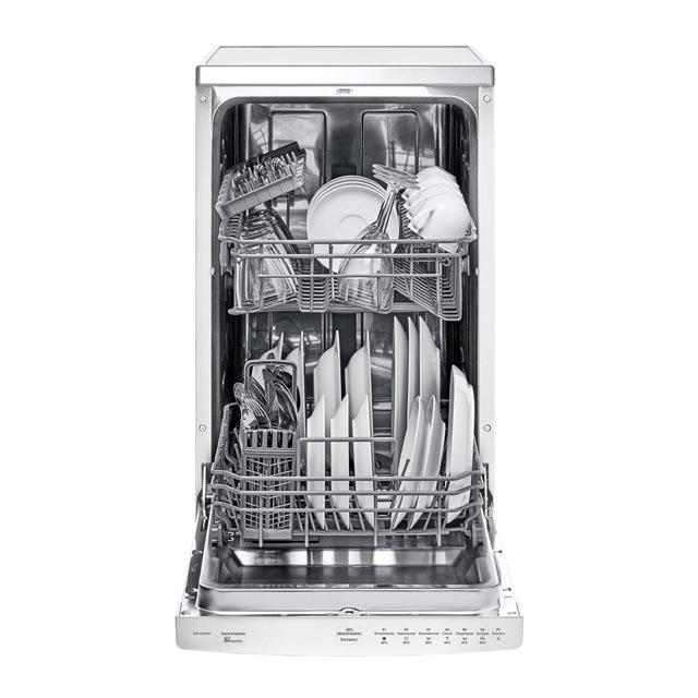 Посудомоечная машина Candy CDP 2D1149W-07 фото