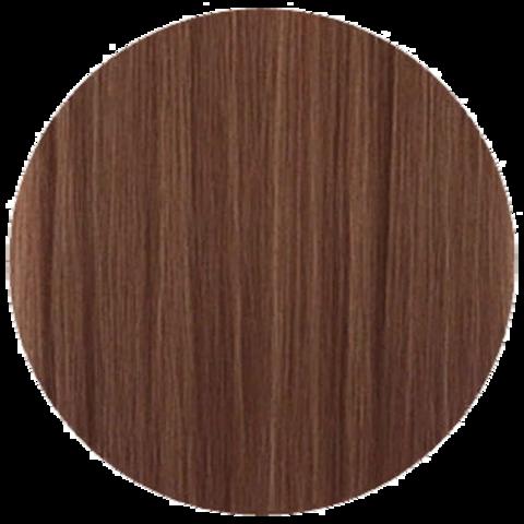 Lebel Materia 3D K-8 (светлый блондин медный) - Перманентная низкоаммичная краска для волос