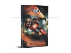 Infinity - Infinity Uprising (EN)