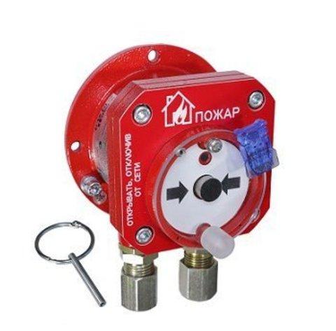Извещатель пожарный С2000-Спектрон-512-Exd-М-ИПР