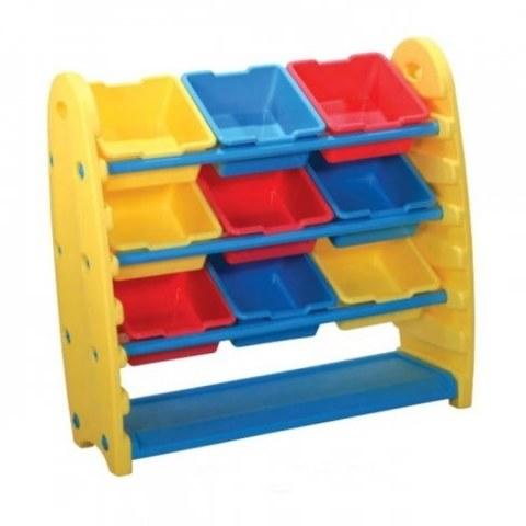 Комод KING KIDS для игрушек и конструкторов KK_TB1500