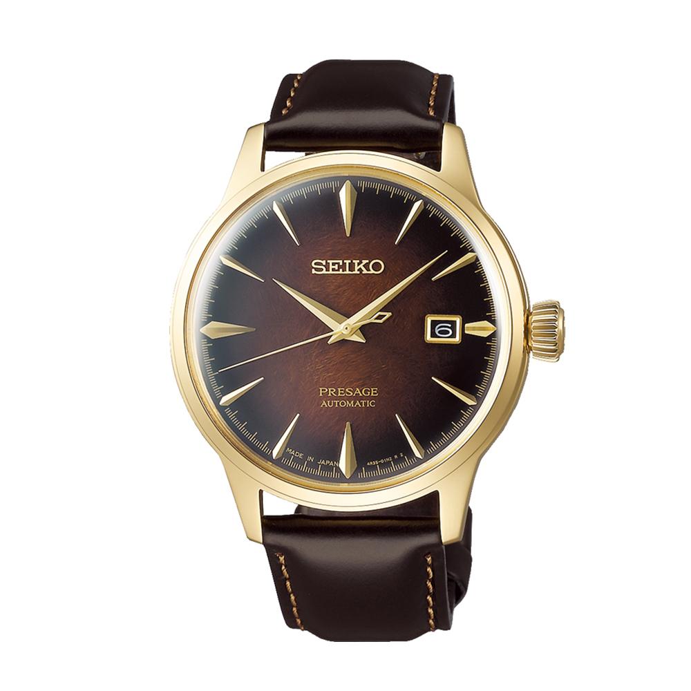 Наручные часы Seiko — Presage SRPD36J1
