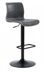 Барный стул NEVADA Vintage Black C-135 винтажный черный