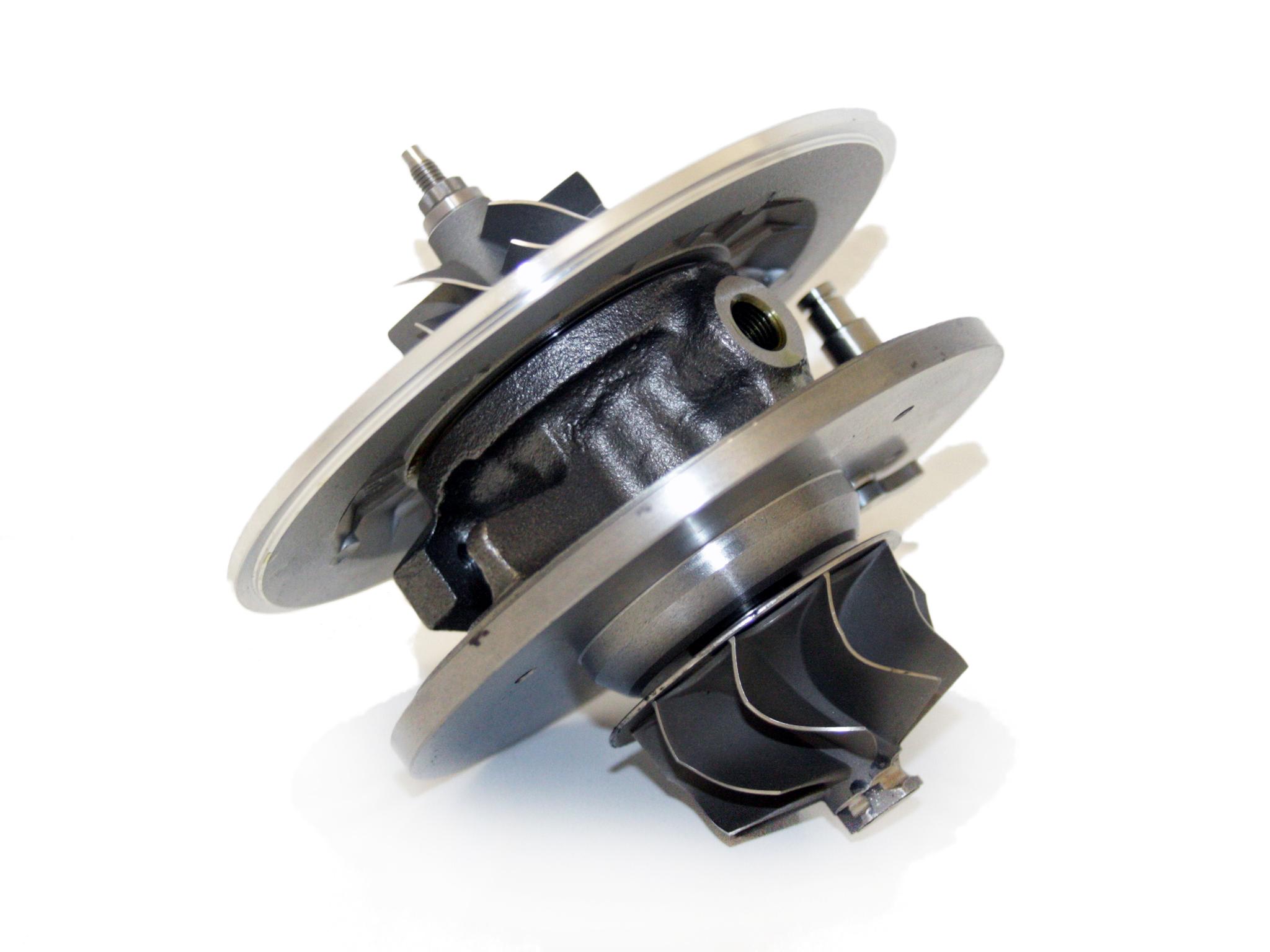 Картридж турбины GT2556V БМВ 3,0 M57 184/193 л.с.