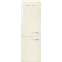 Холодильник с верхней морозильной камерой Smeg FAB32LCR5