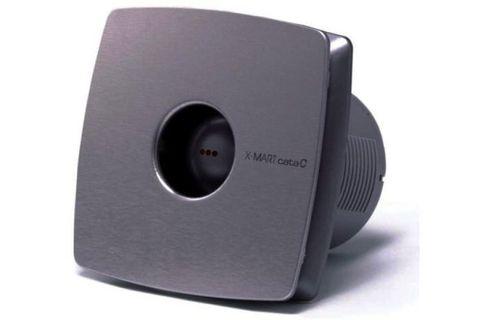 Накладной вентилятор Cata X-Mart 15 inox Hygro