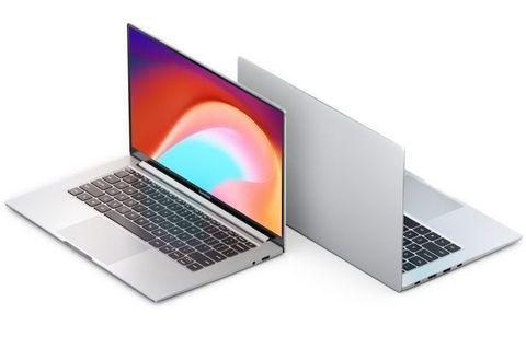 "Ноутбук Xiaomi RedmiBook 14"" II Ryzen Edition (AMD Ryzen 5 4500U 2300MHz/14""/1920x1080/8GB/512GB SSD/DVD нет/AMD Radeon Vega 6/Wi-Fi/Bluetooth/Windows 10 Home) silver"