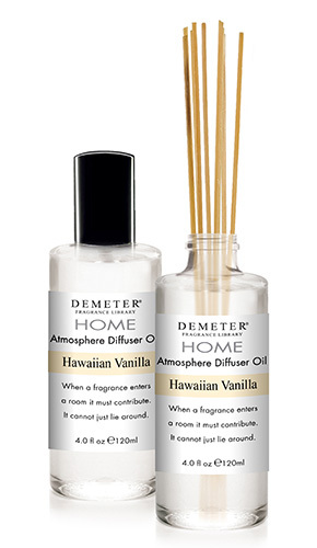 Аромат для дома «Гавайская ваниль» от Demeter