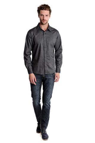 Рубашка мужская  M522-12A-91KC