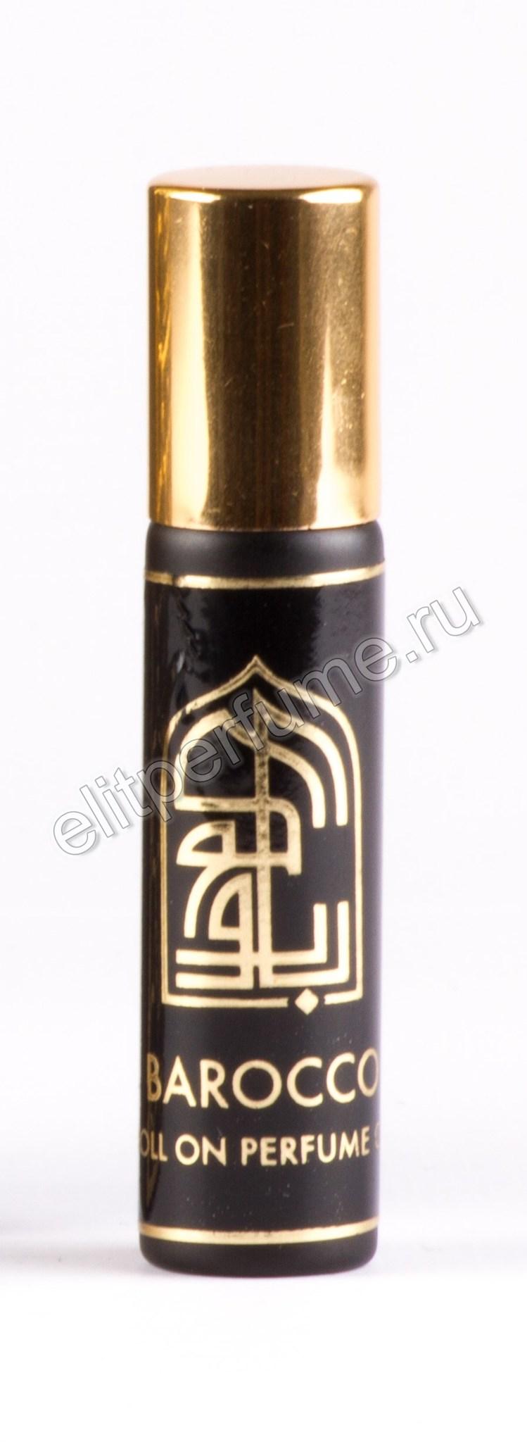 Барокко  Barocco 7 мл арабские масляные духи от Арабеск Парфюм Arabesque Perfumes