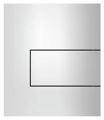 Смывная клавиша для писсуара Tece TECEsquare Urinal 9242812 фото