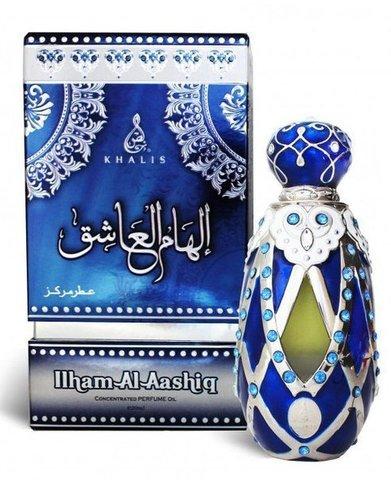ILHAM AL AAHIQ / Ильхам Ал Аахик 20мл