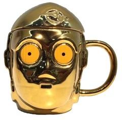 Звездные войны кружка керамическая C-3PO