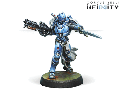 Military Order Father Knight (Spitfire)
