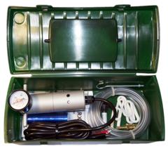 Комплект Дымогенератор ГД-02