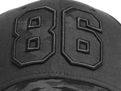 Бейсболка № 86