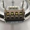 Конфорка электрическая чугунная, контакты под винт