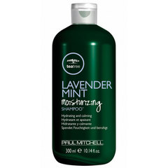Увлажняющий шампунь с экстрактом лаванды Paul Mitchell Lavender Mint Moisturizing Shampoo