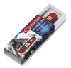 Нож Victorinox Traveller Lite, 91 мм, 29 функций, полупрозрачный красный