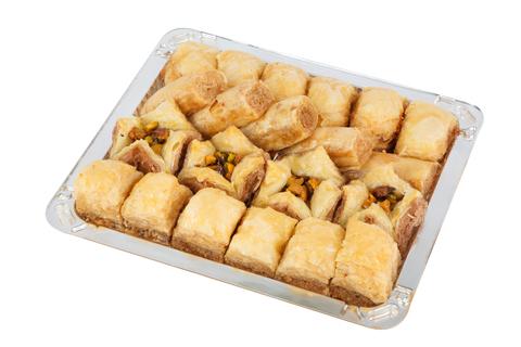 """Пахлава - Ассорти ливанских сладостей """"Беритос"""", 350 г"""