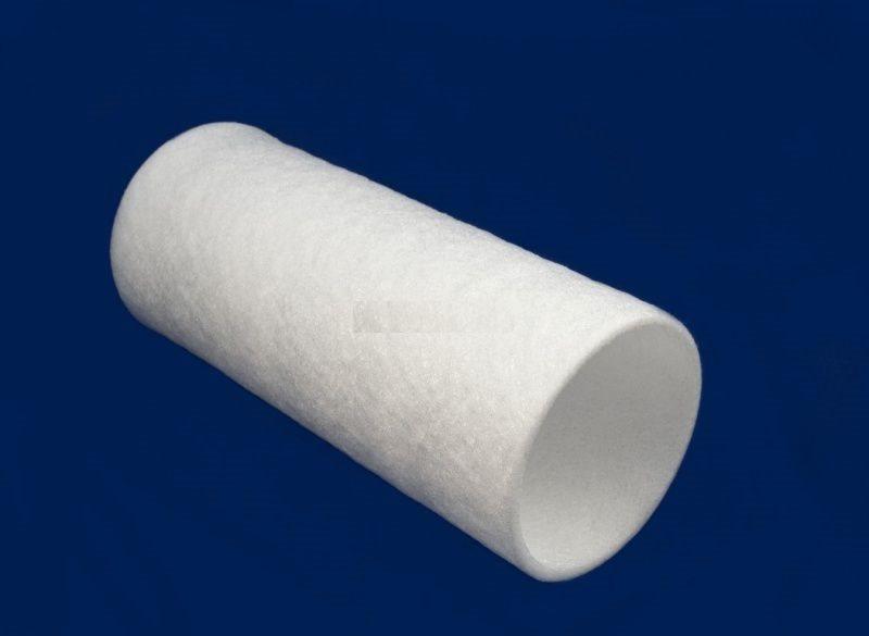 Фильтр от песка для скважинного насоса 4
