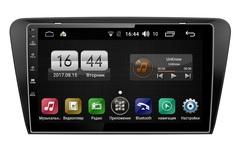 Штатная магнитола FarCar s175 для Skoda Octavia A7 13+ на Android (L483R)