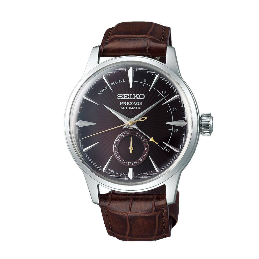 Наручные часы Seiko — Presage SSA393J1
