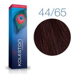 Wella Professional KOLESTON PERFECT 44/65 (Волшебная ночь) - Краска для волос