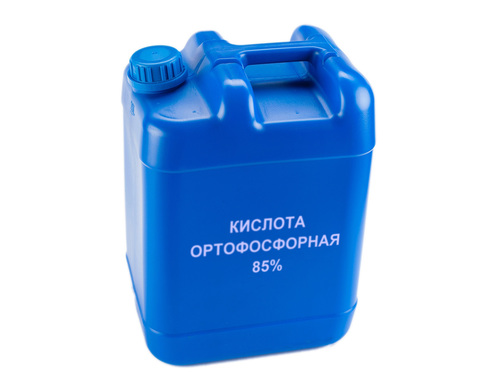 Кислота ортофосфорная 85% H3PO4