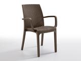 Плетеное кресло Bica Indiana