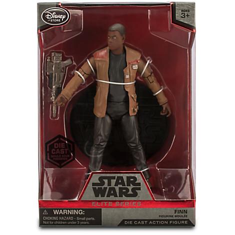 Звездные войны Die Cast фигурка Финн — Star Wars Finn