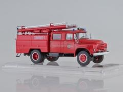 ZIL-130 AC-40 Cuba limited edition 450 pcs. 1:43 Start Scale Models (SSM)