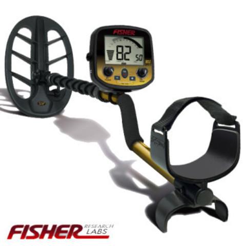 Металлоискатель Fisher Gold Bug-DP