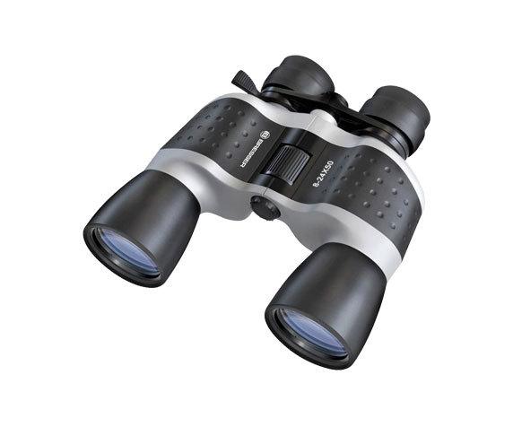 Бинокль с переменной кратностью Bresser Topas 8x-24x 50
