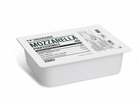 Сыр Моцарелла 45%, 500 г