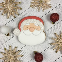 Санта Клаус №5