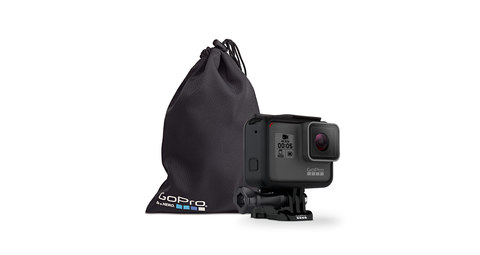 Bag Pack (5 Pack) - Набор из 5 нейлоновых сумок