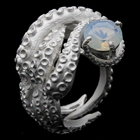 Кольцо Морской Лорд