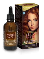 Волшебное масло для волос Pharmaid 50 мл